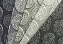 CASP Aerospace - Revêtement de sol non textile recouvert de vinyle