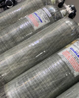 Inflation cylinders